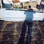 耐震工事/屋根軽量化工事 施工例