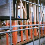 木造 施工例 - 某自治会館 新築 木造