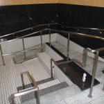 老人医病施設浴室改修工事